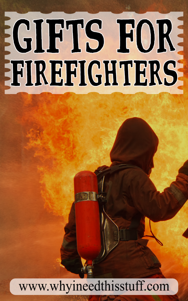 15 Best Firefighter Gifts for The Fireman and Firewoman. & 15 Best Firefighter Gifts for The Fireman and Firewoman That Are Unique!