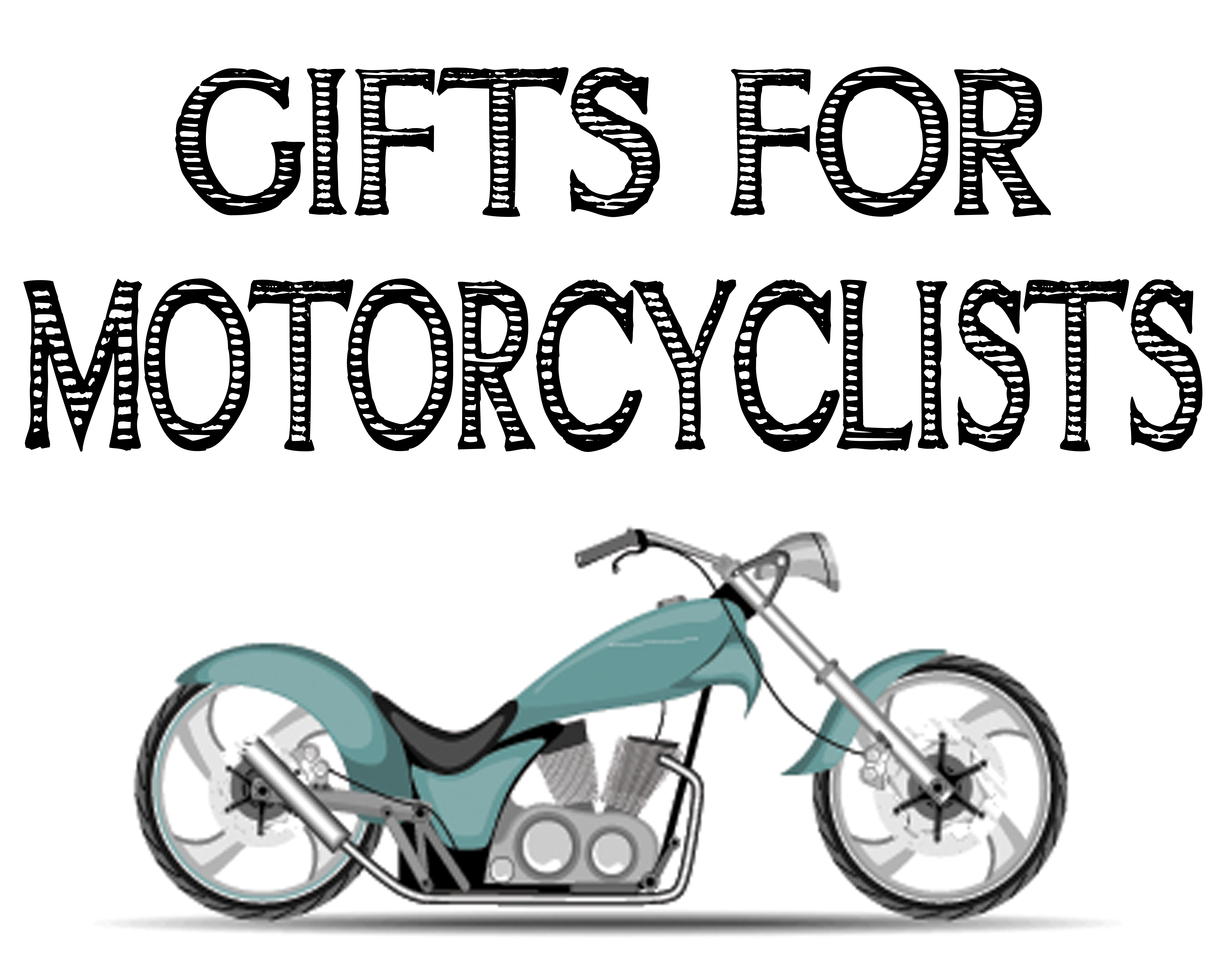 20 Awesome Gifts for Motorcycle Lovers