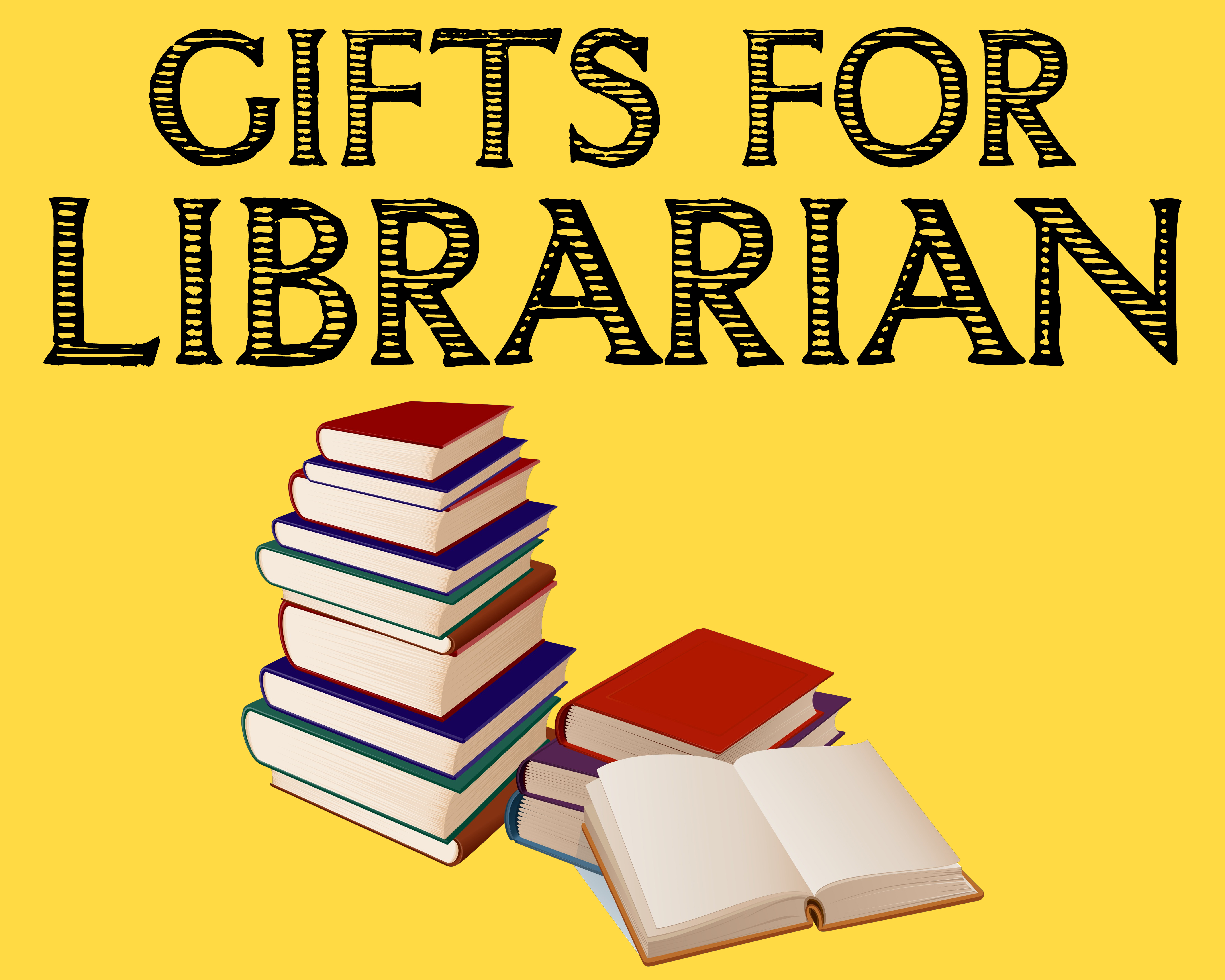 1a880911 Top 20 Gifts For Librarians That Will Blow Your Mind | Ultimate Guide